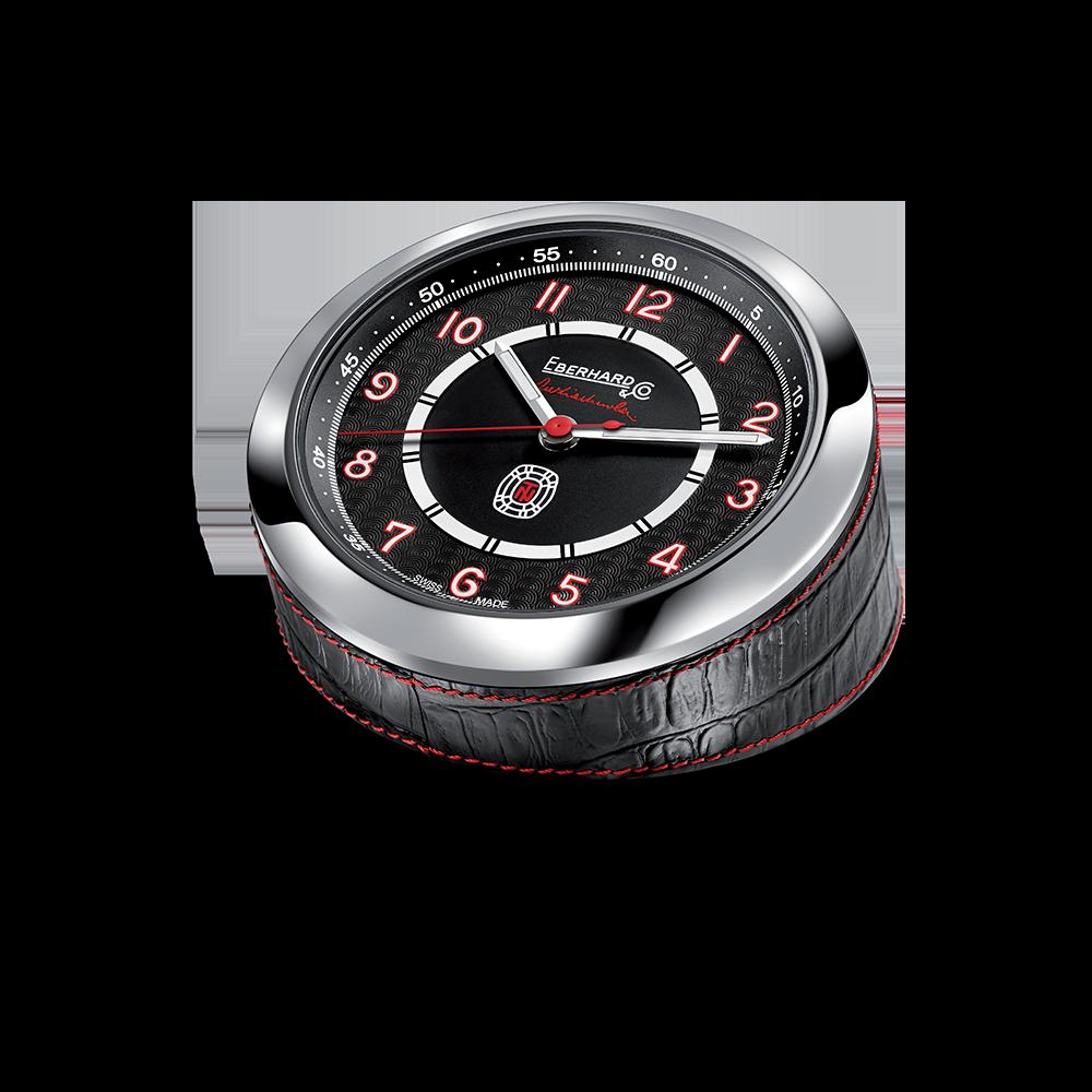 TAZIO NUVOLARI DESK CLOCK 53009 1 1