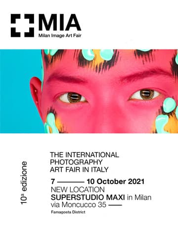 MIA - Milan Image Art Fair